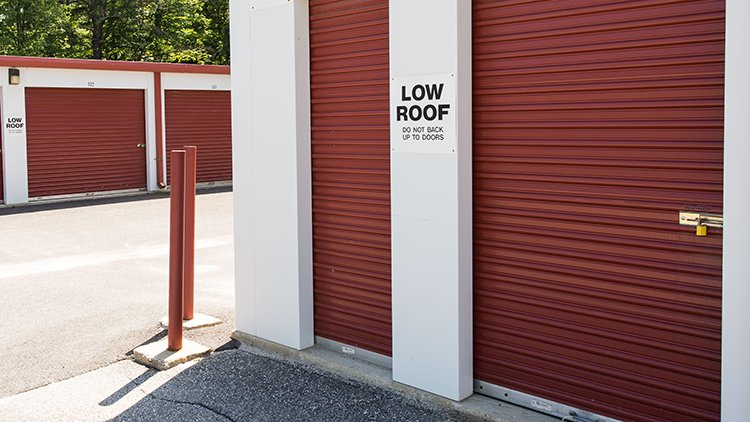 Self Storage Bethel Connecticut Ct 06801 Stor It All