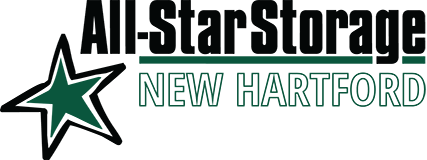 New Hartford Connecticut Self Storage Logo