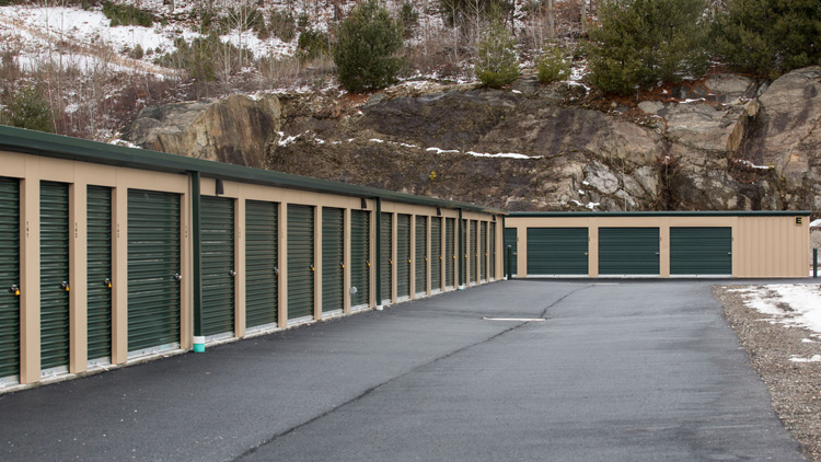 Self Storage New Hartford Connecticut Ct 06057 All Star