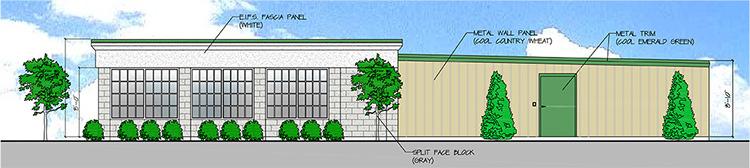 All-Star Self Storage Facility in New Hartford CT
