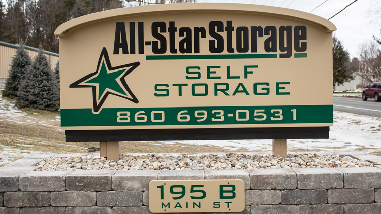 New Hartford Connecticut Self Storage