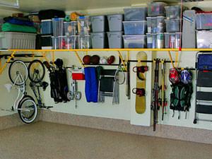 Garage Organization Ideas Garage Storage Solutions Ideas