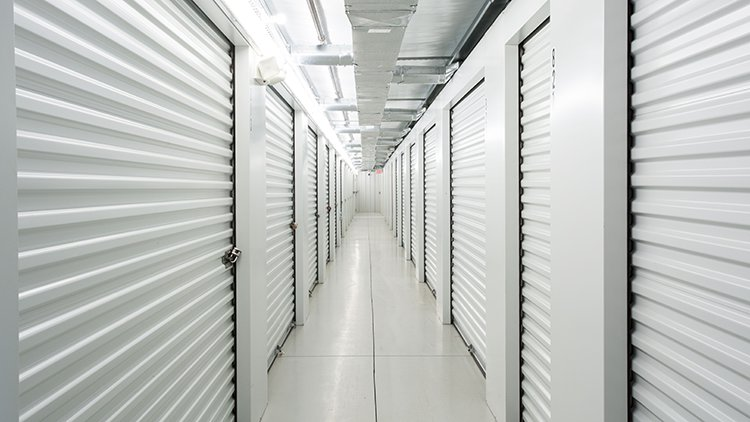Stor-It-All Climate Controlled Storage Unit in Sheffield Massachusetts