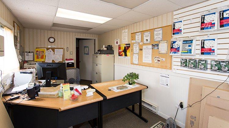 Stor-It-All Office in Sheffield Massachusetts ... & Self Storage Sheffield Massachusetts MA 01257 | Stor It All