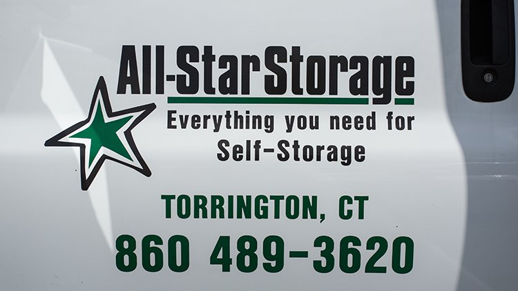 Security at All-Star Storage in Torrington Connecticut